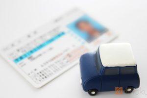 普通自動車のスピード違反の罰則一覧