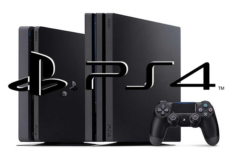 PlayStation4(プレイステーション4)